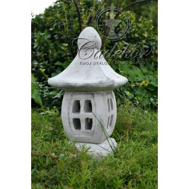Lampka Mała - Kominek