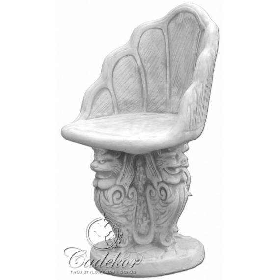 Krzesło - Muszelka