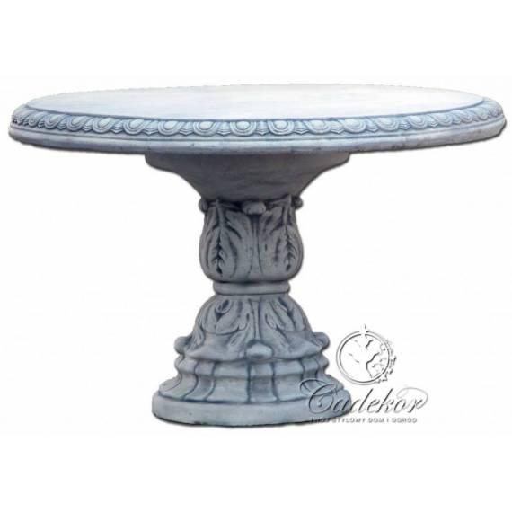 Stół ogrodowy - Bajda
