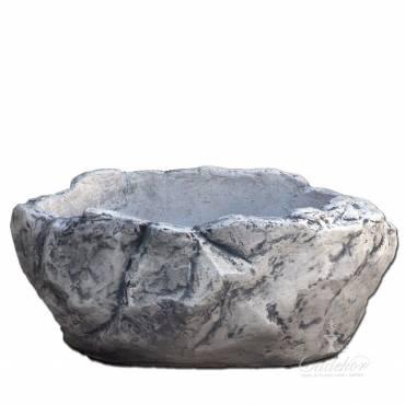 Donica kamień duża
