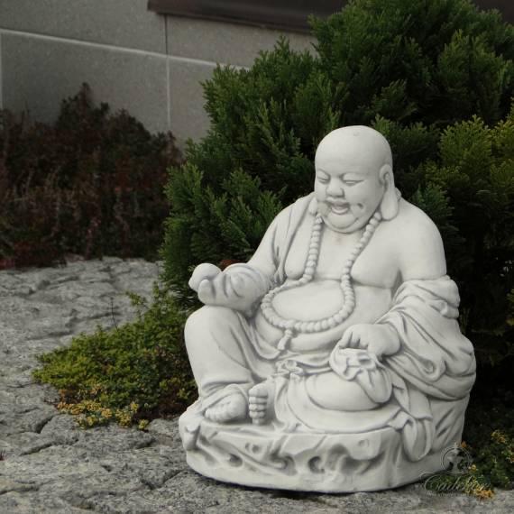 Gruby Radosny Budda