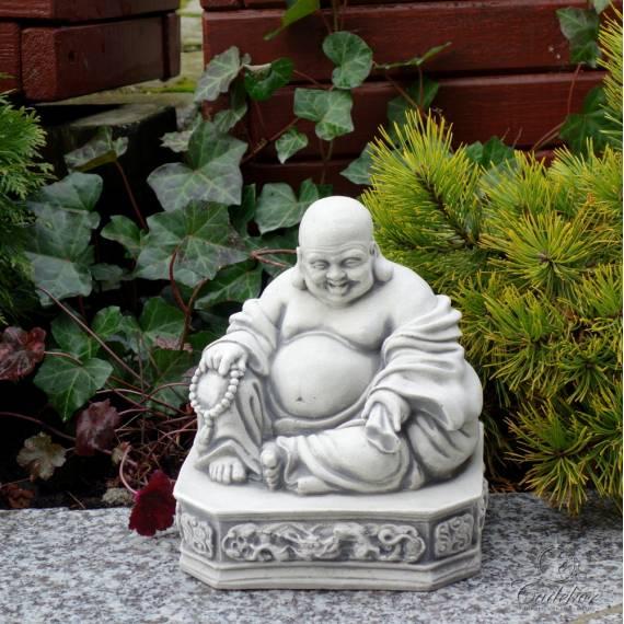 Roześmiany Gruby Budda