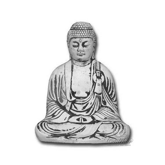 Budda z kropką