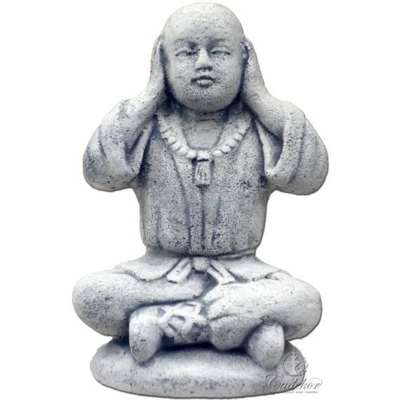 Młody Budda - Nie Słyszę