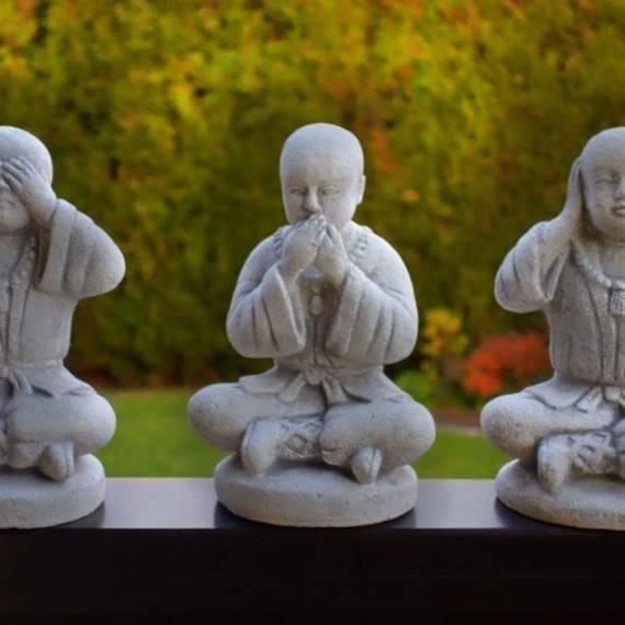 Młody Budda - Nie Mówię