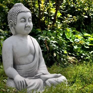 Budda Siedzący 3