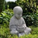 Mnich z Miską