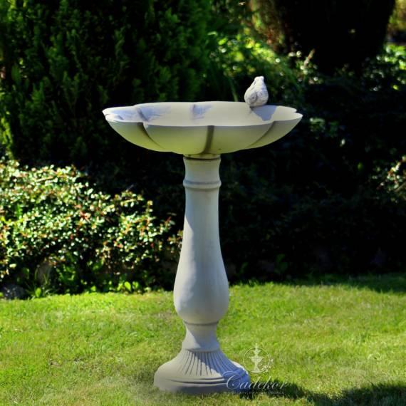 Poidełko dla ptaków - Lilia
