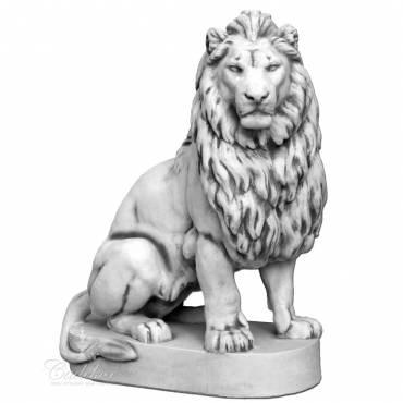 Lew duży prawy