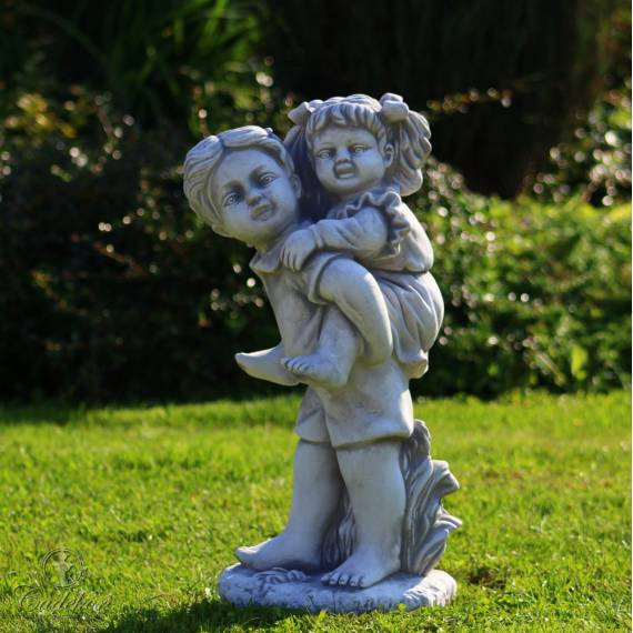 Figurka Dzieci na barana