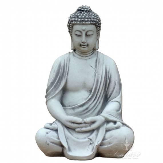 Figura Budda Siedzący 4