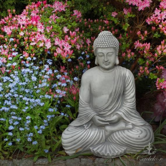 Rzeźba Budda Siedzący 5