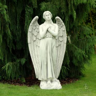 Rozmodlony Anioł