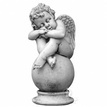 Aniołek na Kuli - mały