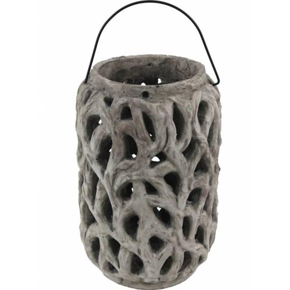 Lampion z ceramiki 24cm