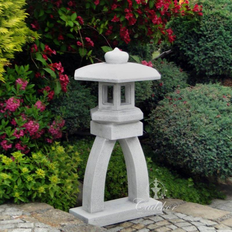 lampy ogrodowe japonskie