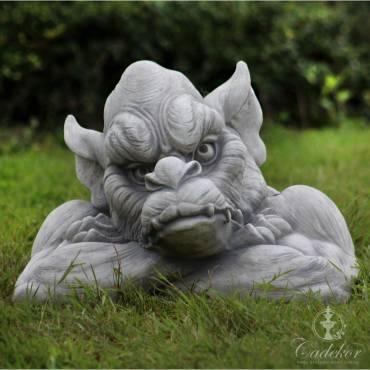 Popiersie trolla