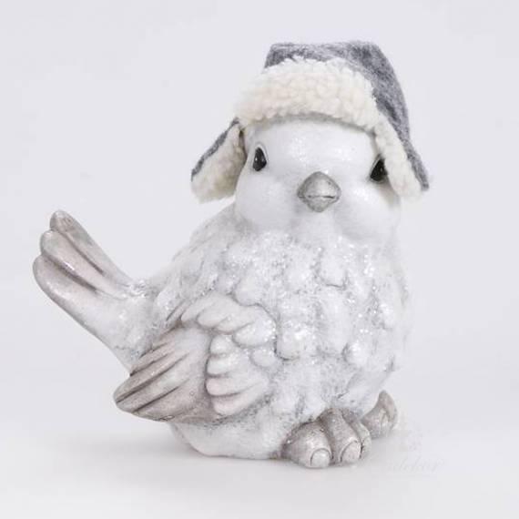 Ceramiczny ptaszek