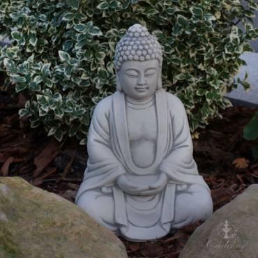 Mały Budda medytujący