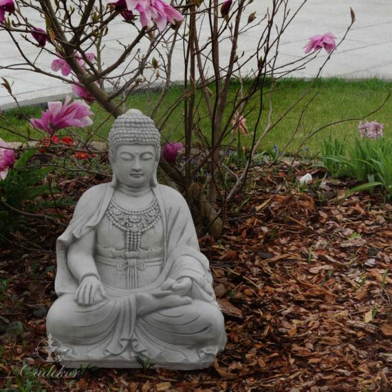 Budda duży 2