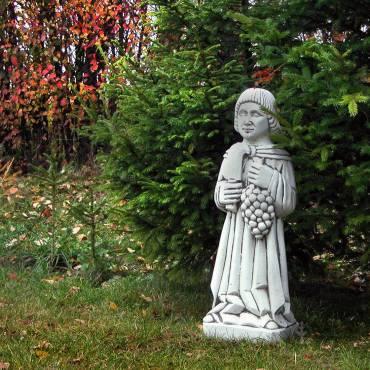 Św. Wincenty z Saragossy mały