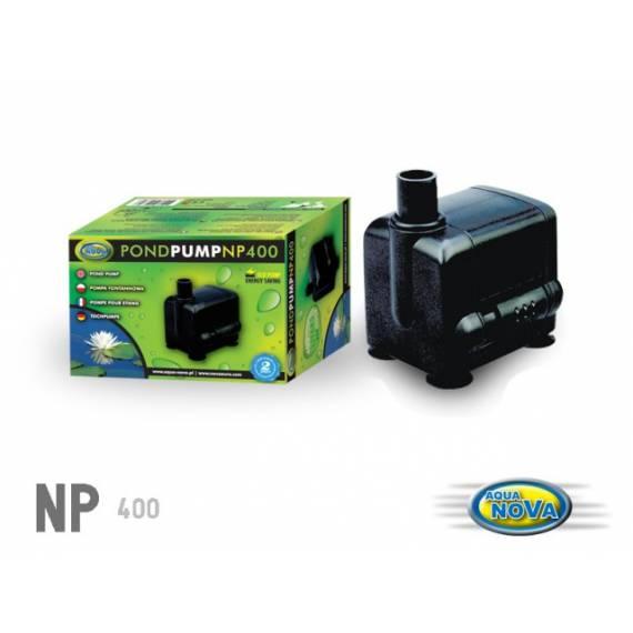 AQUA NOVA NP-400 pompa fontannowa