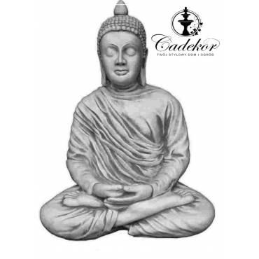Budda Medytujący w szacie