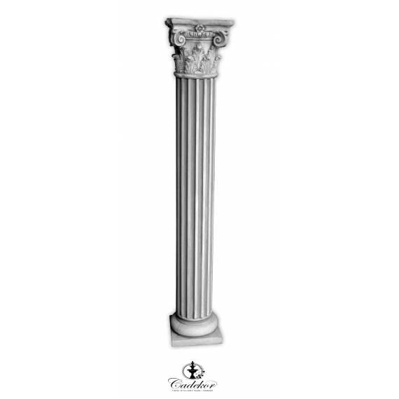 Kolumna koryncka