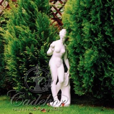 Figura ogrodowa Ewa