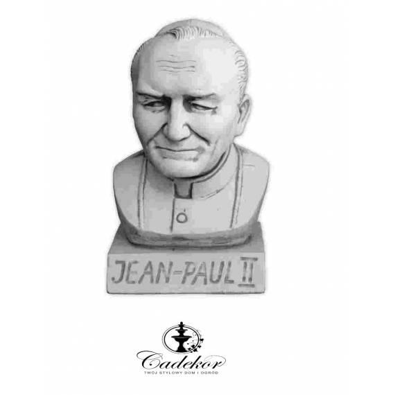 Popiersie Św. Jana Pawła II