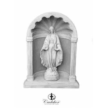 Kapliczka Matki Boskiej
