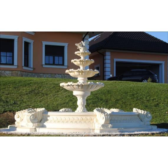 Oczko fontannowe SOFIA