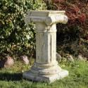 Kolumna jońska - niska