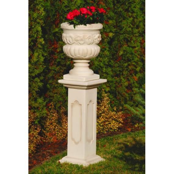 Garden pot FLORA
