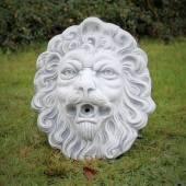 Löwen-Wasserspeier