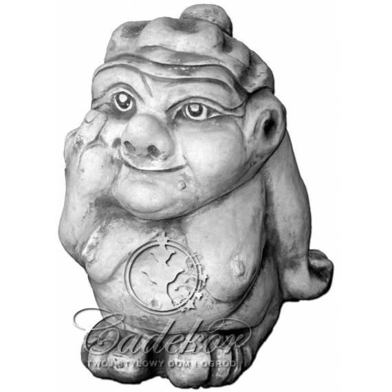 Babcia Uszatka z Palcem duża