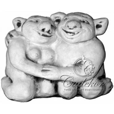 Przytulone Uszaty