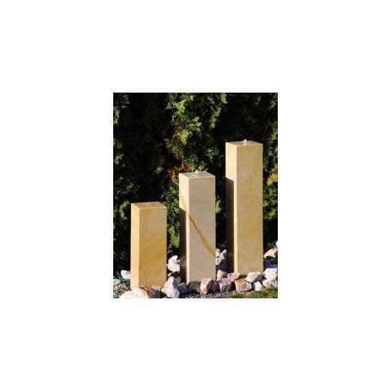 QUADRO BC Sandsteinbrunnen