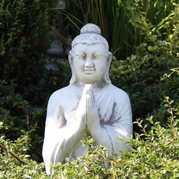 Popiersie - rozmodlony mnich