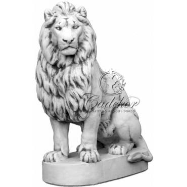Lew duży lewy