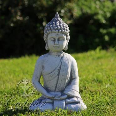 Młody Siedzący Budda