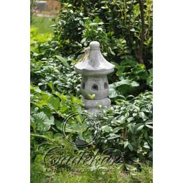 Lampka Mała - Domek Gargamela